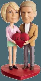 Подарок паре «Это наша любовь» - фото 1