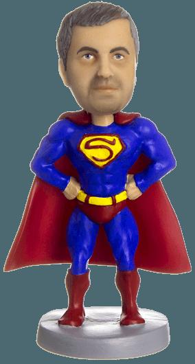 Подарок для мужчины «Супермен»