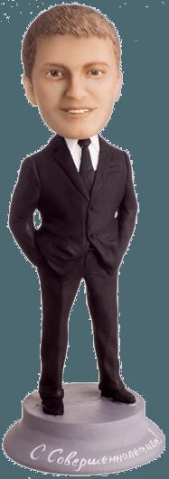 Подарок для мужчины «Успешный бизнесмен»