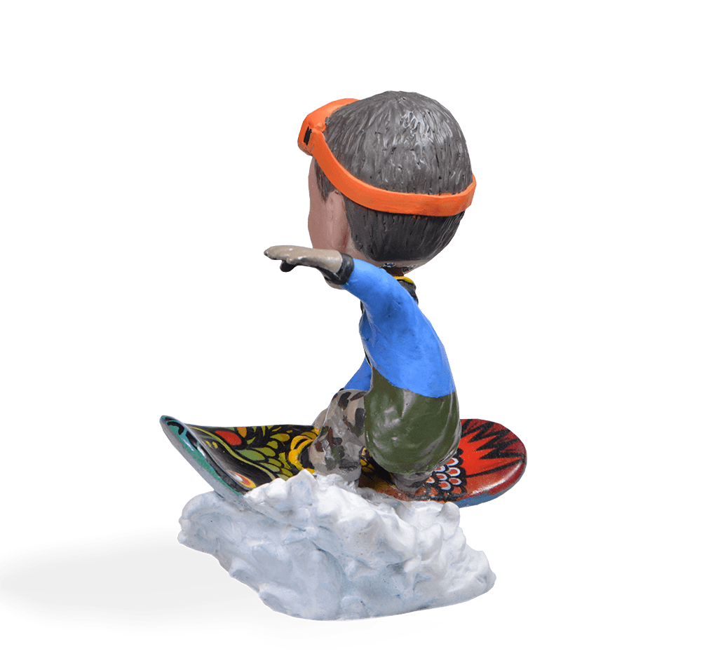 Подарок сноубордисту  десятка лучших вариантов