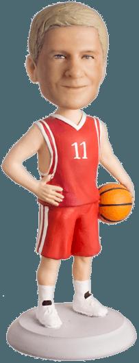 Подарок баскетболисту «Звезда баскетбола»