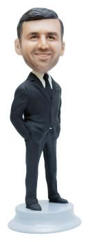 Подарок начальнику «Успешный бизнесмен» - фото 1