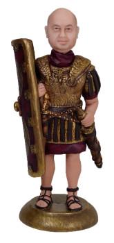 Подарок для мужчины «Римский легионер» 20см. - фото 1