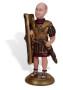 Подарок для мужчины «Римский легионер» 20см. - фото 4