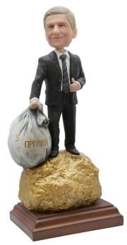 Подарок генеральному директору «Золотой директор» - фото 1