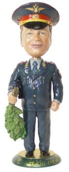 Подарок генералу «День рождения на все 100%» - фото 1