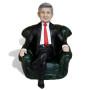 Подарок начальнику по фото «Начальник в кресле» 20см. - фото 4