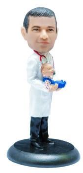 Подарок врачу «Семь бед — один доктор» - фото 1