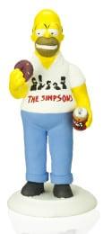 Статуэтка по фото «Гомер Симпсон» - фото 1
