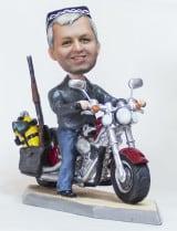 Подарок байкеру «Активный байкер» - фото 1