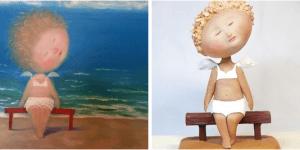 2014-10-09 23-15-26 Эксклюзивные статуэтки - Кукла шарж по фото – Yandex