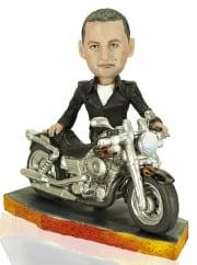 Подарок мотоциклисту «Harley-Davidson» - фото 1