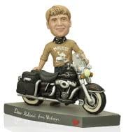 Подарок мотоциклисту «Свободный как ветер» - фото 1