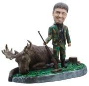 Подарок охотнику «Крутой трофей» - фото 1