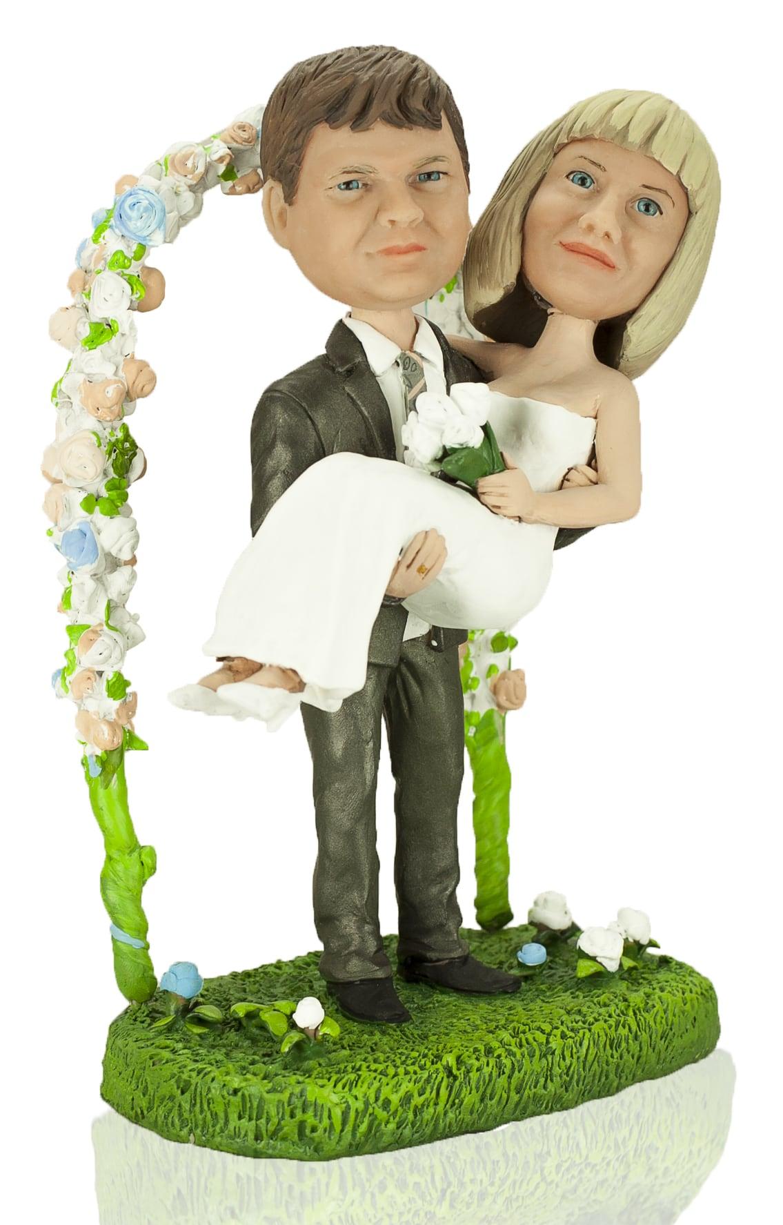 Прикольный подарок на 30 летие свадьбы