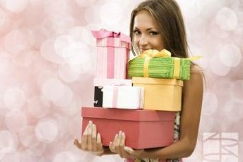 Фото на подарок жене