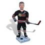 Подарок хоккеисту по фото «Главный на льду» 30см. - фото 2