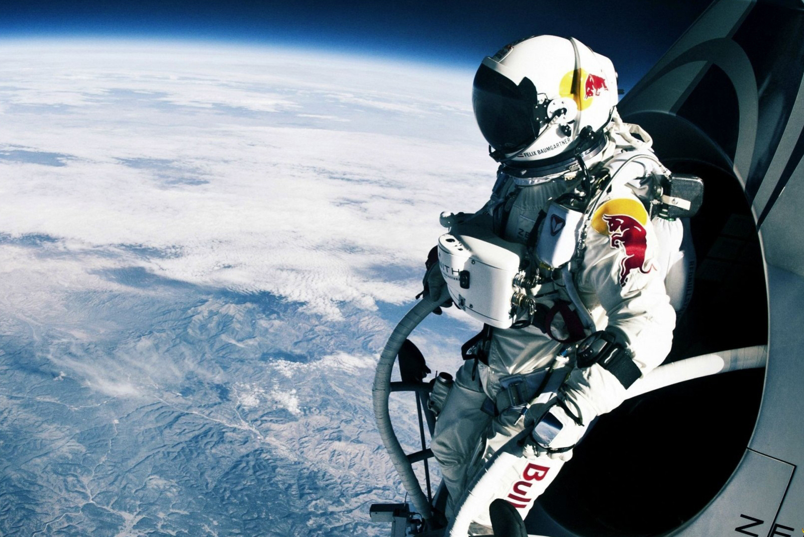 что подарить космонавту