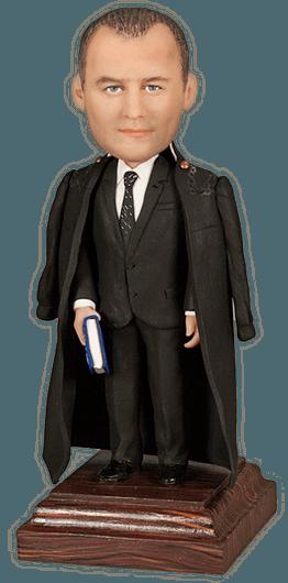 Подарок судье На страже закона