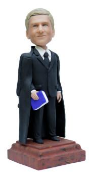 Подарок судье «На страже закона» - фото 1