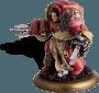 Подарок другу по фото «Warhammer 40000″ 30 см - фото 3