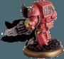 Подарок другу по фото «Warhammer 40000″ 30 см - фото 4