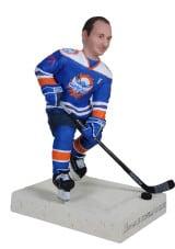 Подарок хоккеисту «Верим в победу» 30см. - фото 1