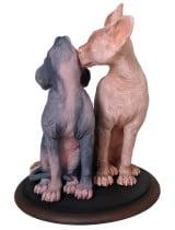 Подарок любителям кошек «Кошачья нежность» - фото 1