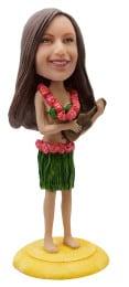 Подарок девушке «Гавайские напевы» - фото 1