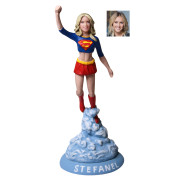 Подарок девушке по фото «Супервумен» 25см. - фото 1