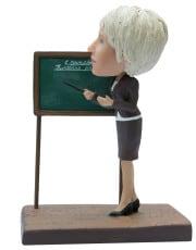 Подарок учительнице «Ученье свет» - фото 1