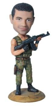 Подарок игроку cs «Контртеррорист-2» - фото 1