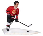 Подарок хоккеисту «Стремительный бросок» 40см. - фото 1