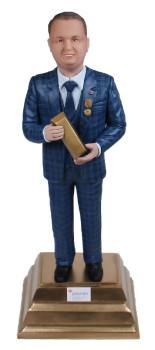 Подарок начальнику «Капитал» 30см. - фото 1