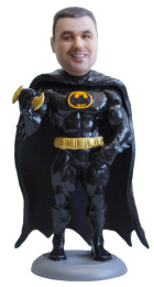 Подарок мужчине «Неустрашимый Бэтмен» 20см. - фото 1