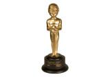 Серийное литье наградной продукции «Оскар» - фото 1