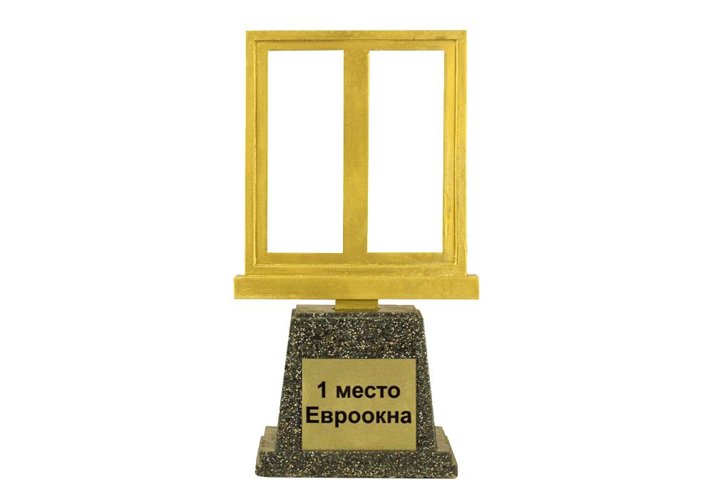 Серийное литье наградной продукции от 1 000 руб