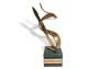 Серийное литье наградной продукции «Золотой ланцет» - фото 3