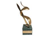 Серийное литье наградной продукции «Золотой ланцет» - фото 1