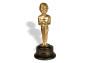 Серийное литье наградной продукции «Оскар» - фото 2