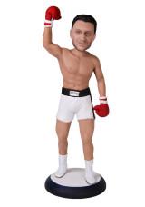 Подарок боксёру «Заслуженная победа» 25см. - фото 1