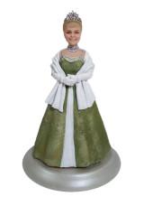 Подарок девушке «Прекрасная царица» 25см. - фото 1